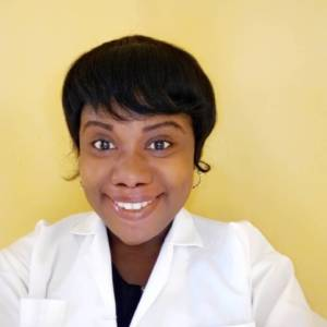 Dr. Awowede Lydia